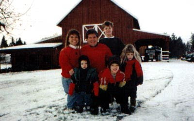 What is the original roloff house pictures