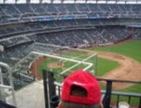 Obstructed Views At Citi Field