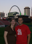 Luna's at Busch Stadium