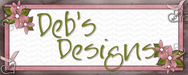 Deb's Designs
