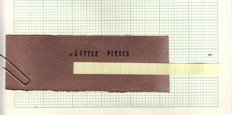 Little pieces