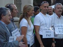 Ciudadanos por la Paz