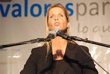 Cynthia Hotton, Diputada Nacional