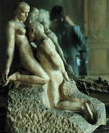 La escultura es el arte de la inteligencia: Pablo Picasso
