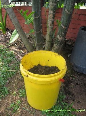 organic compost malaysia