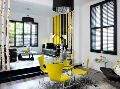 Amazing Interiors Design Collection