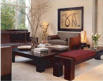 Korean Traditional Living Room Furniturehome Interior Designs