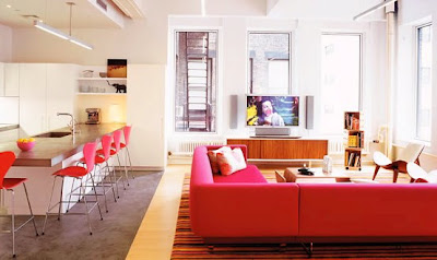 Loft Apartment Design Tips