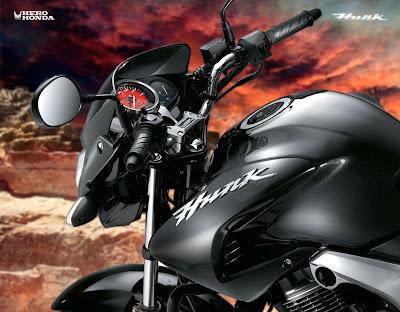 Labels: Hero Honda Hunk