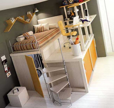 Kids Interior Decoration