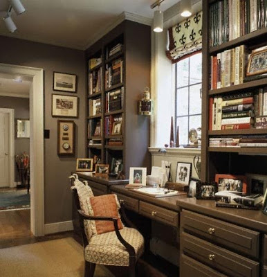 Home Office Decor Ideas on Home Office Decoration   Home Office Decorating Ideas  Home Office