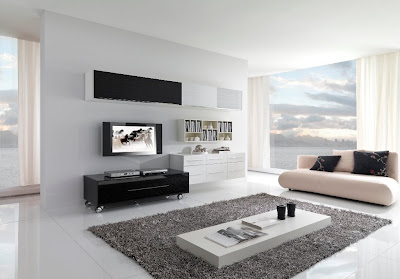Site Blogspot  Furniture Living Room Designs on And White Living Room Furniture From Giessegi   Home House Design
