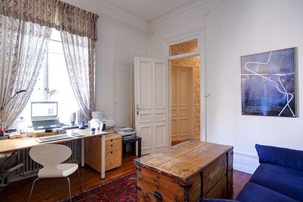 Beautiful apartment room interior design ideas interior for Beautiful flats interior