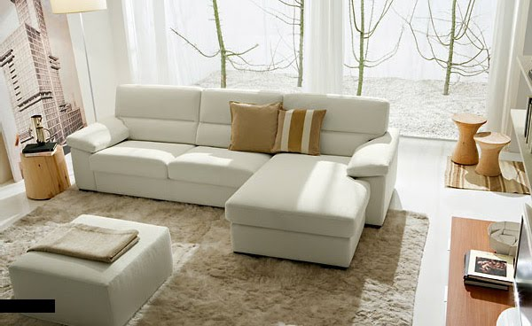 Modern Contemporary Sofa Sets Design from Columbini | home design ...