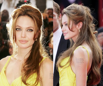 hairstyles for prom half up half down. on half up, half down prom