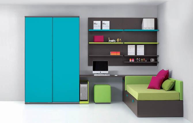 Top 15 Creative Kids Room Interior Cool Colorful Design