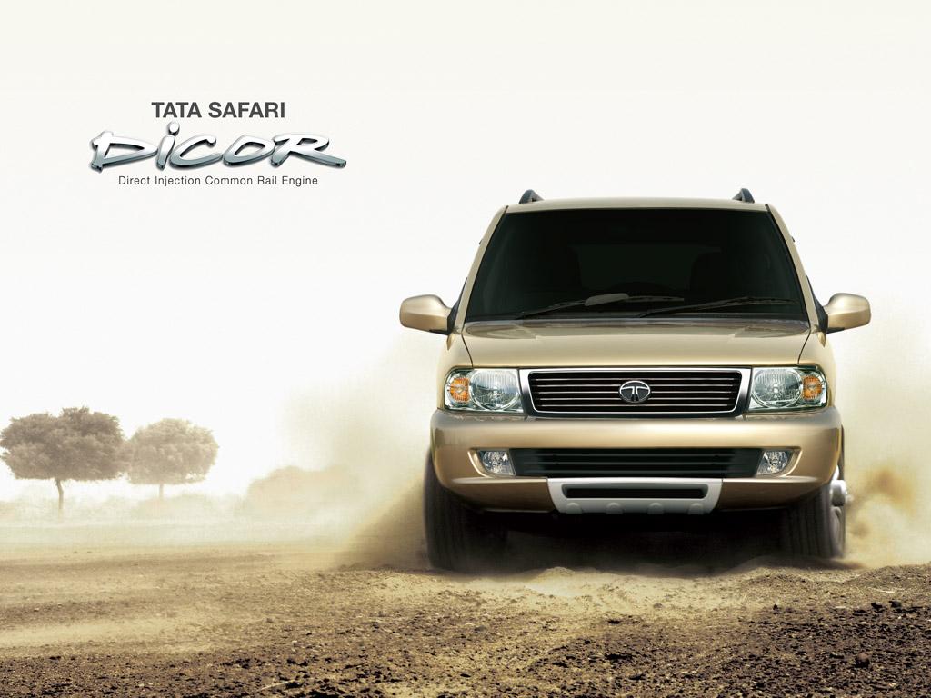 Tata Safari Price in India, Safari Colours, Images