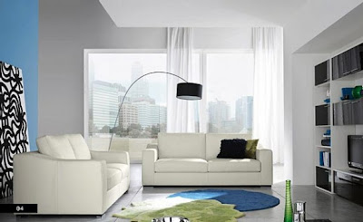Sofa  Design on Modern Contempory Sofa Set Designs With Simple Ideas   Home Art