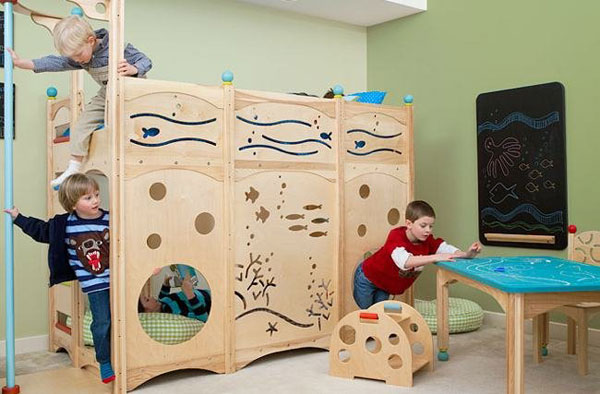 Beautiful Children Bedroom Furniture Designs Home Office