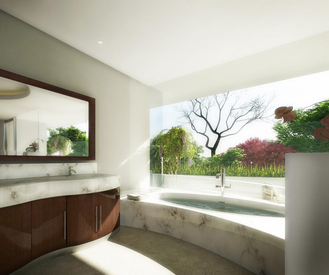Beautiful Bathroom Design Ideas - Home Decorating Ideas