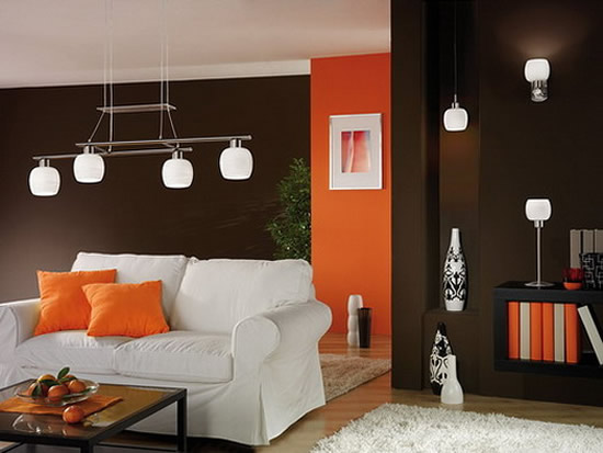 Modern Home Interior Decorating Ideas