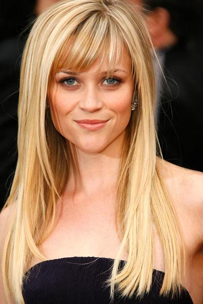 Straight Layered Hairstyles Formal Medium Straight Hairstyle