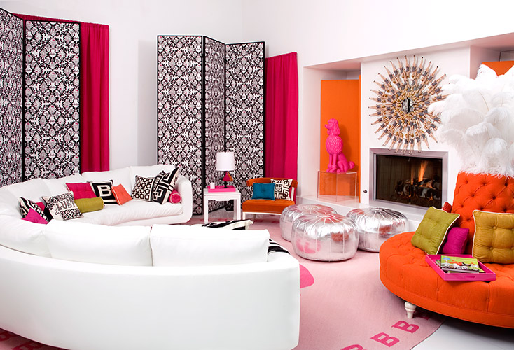 Home surgery barbie girls dream house interior design for Dream bedroom designs