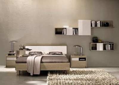 Modern Bedroom Designs on Modern Bedroom Interior Design Ideas From Hulsta   Bedroom Designs
