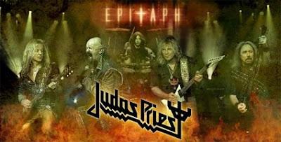 Judas Priest anuncian su gira de despedida en 2011
