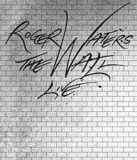 Roger Water pink Floyd the wall madrid barcelona