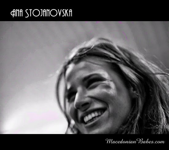 Ana Stojanovska: Macedonian Girl in Survivor Srbija 2009