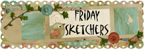 Friday Sketchers Blog