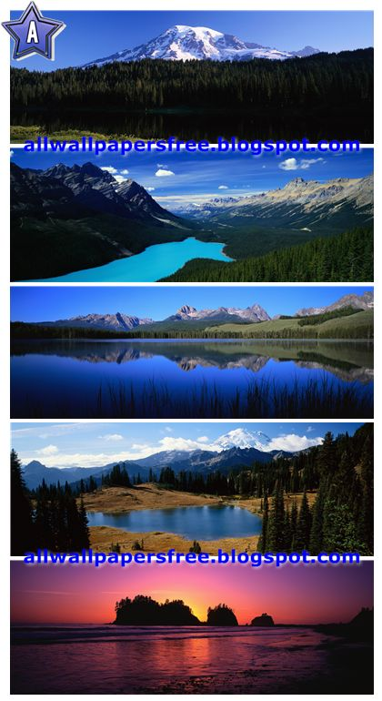 70 Amazing Panoramic Wallpapers Dual Screen 3750 X 1200 px