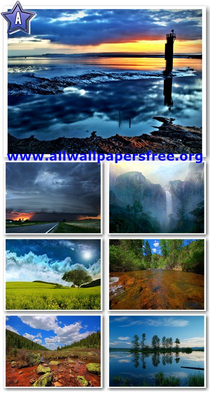 nature wallpapers 1280