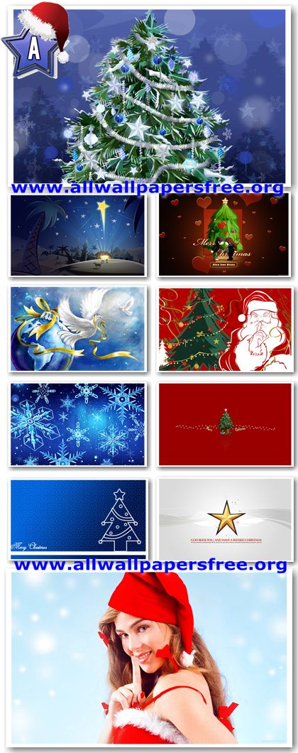 360 Beautiful Christmas Widescreen Wallpapers 1440 X 900