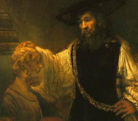 Aristotle - Nhà bách khoa toàn thư vĩ đại nhất của Hy Lạp cổ đại