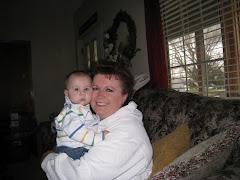 Ethan and Grandma