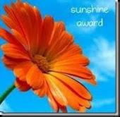 Premio recibido desde el blog un rinconcito especial
