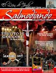 Salmodiando Magazine