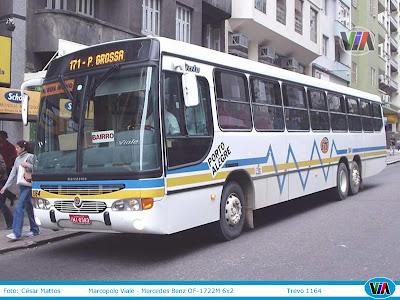 Linha 171 TRANSPORTE GARANTIDO!!! 1164