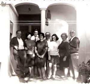 Recuperació de La Casa dels seus pares, Gavà