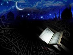 اللهم أجعل القرآن الكريم.. نور قلبي