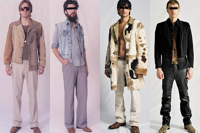 Fashion Outfits  on El Bosquejo  Martin Margiela And The Blindness Of Fashion