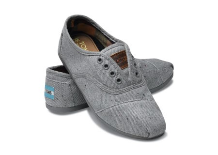 Toms Shoes Kids Aistin