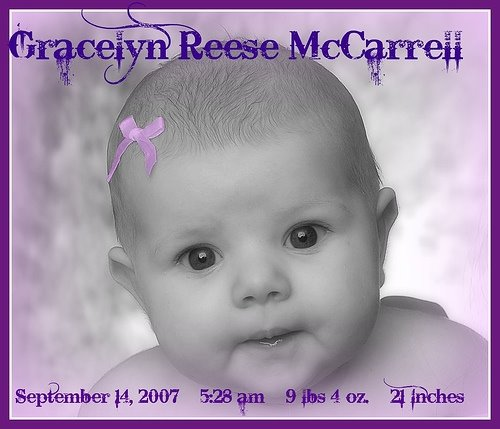 Gracelyn Reese