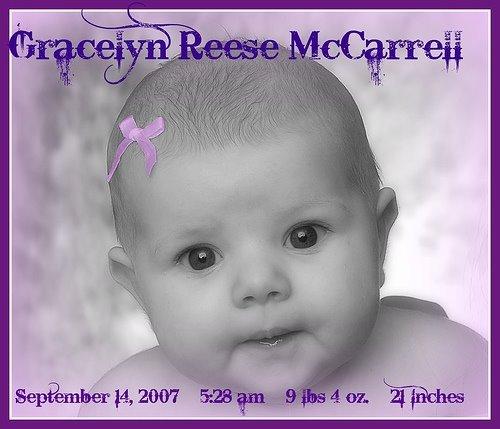 Gracelyn Reese