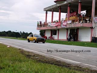 TKA Mango in Kg. Gajah