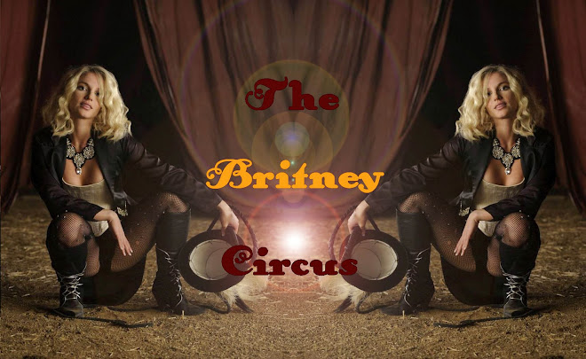 .... The Britney Circus ....