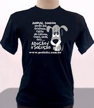 Camisetas PETFELIZ