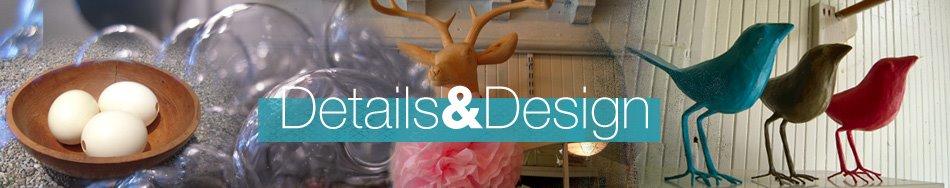 Details & Design